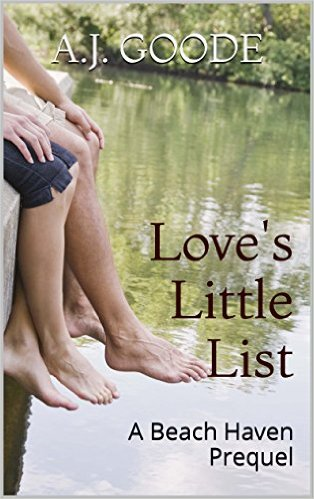 LOVE'S LITTLE LIST