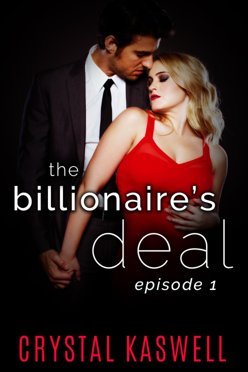 the billionaire's deal episode 1