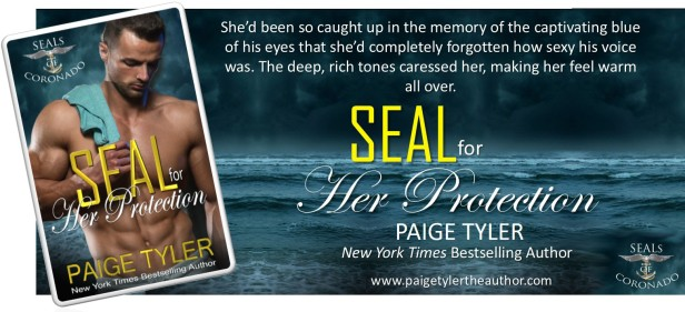 SEAL for Her Protection Teaser 5