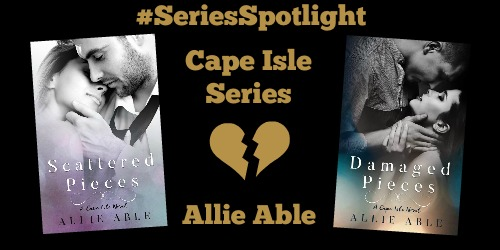 Cape Isle Series FB
