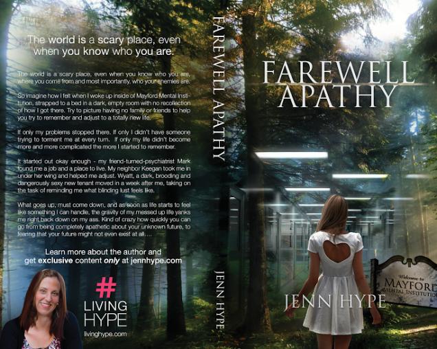 Farewell apathy full